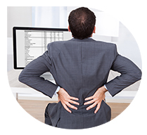 nek artrose symptomen